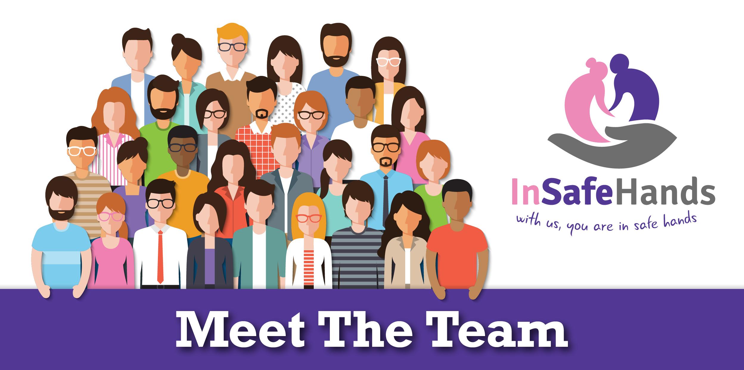 Meet the Team-01